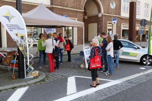 Klimaaktionstag Rostock