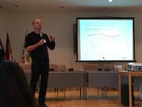 Mobilität Vortrag