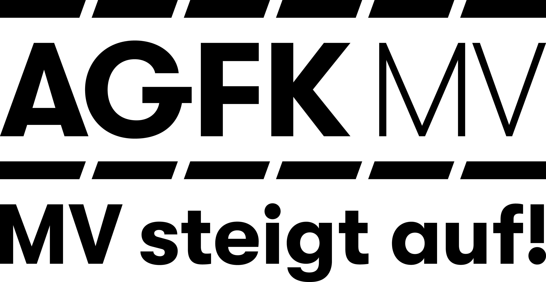 AGFK MV Logo