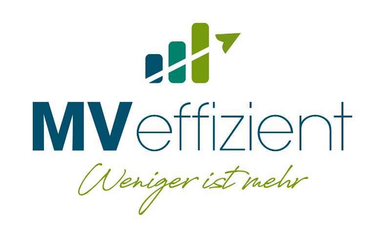 Logo von MVeffizient