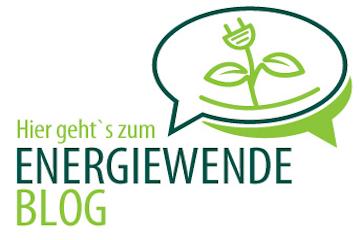 Logo Energiewende Blog
