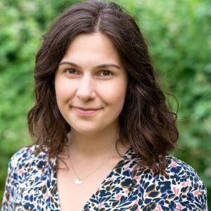 Karina Czubatynski