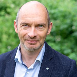 Arne Rakel