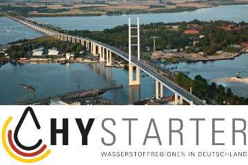 HyStarter-Region Rügen-Stralsund