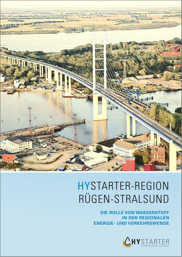 Studie der HyStarter-Region Rügen-Stralsund