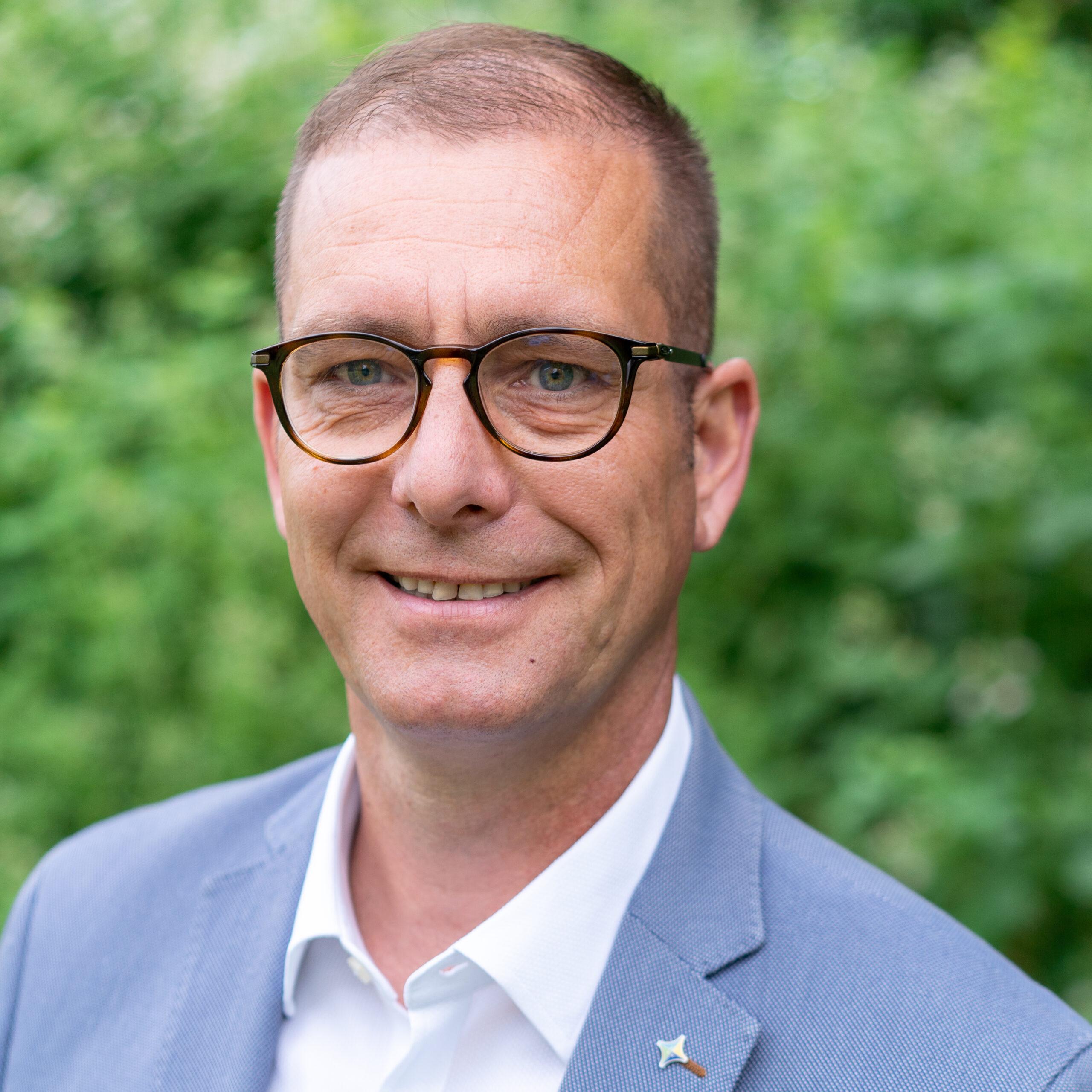 © LEKA MV | Geschäftsführer Gunnar Wobig