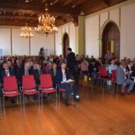 © LEKA MV   HyStarter Rügen-Stralsund   Mehr als 100 Besucher auf der HyStarter-Info-Veranstaltung im Rathaus Stralsund