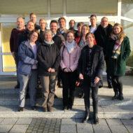 © LEKA MV   Kernteam der HyStater-Region Vorpommern-Rügen und die Projektbegleiter
