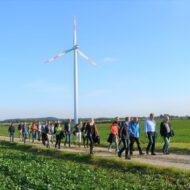 © LEKA MV   Veranstaltung Entdeckertour durch das Energieland MV