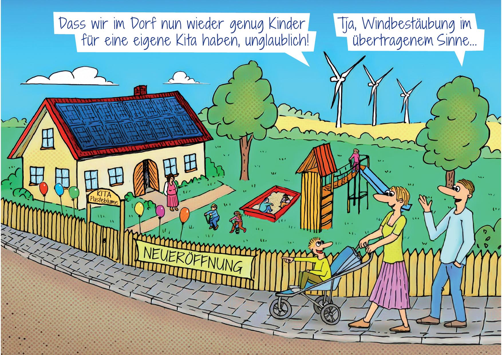 © LEKA Citycard Regionale Wertschöpfung