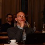 Geschäftsführer Brauhaus Vielank Matthias Munz