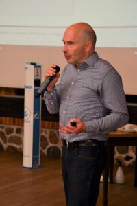 MVeffizient-Berater Arne Rakel