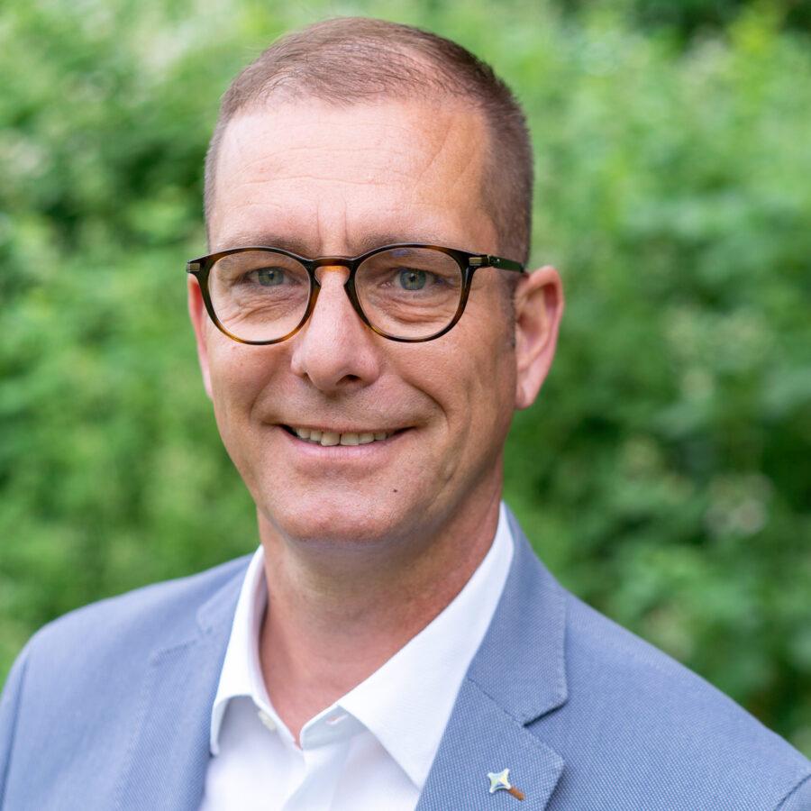 LEKA MV Geschäftsführer Gunnar Wobig