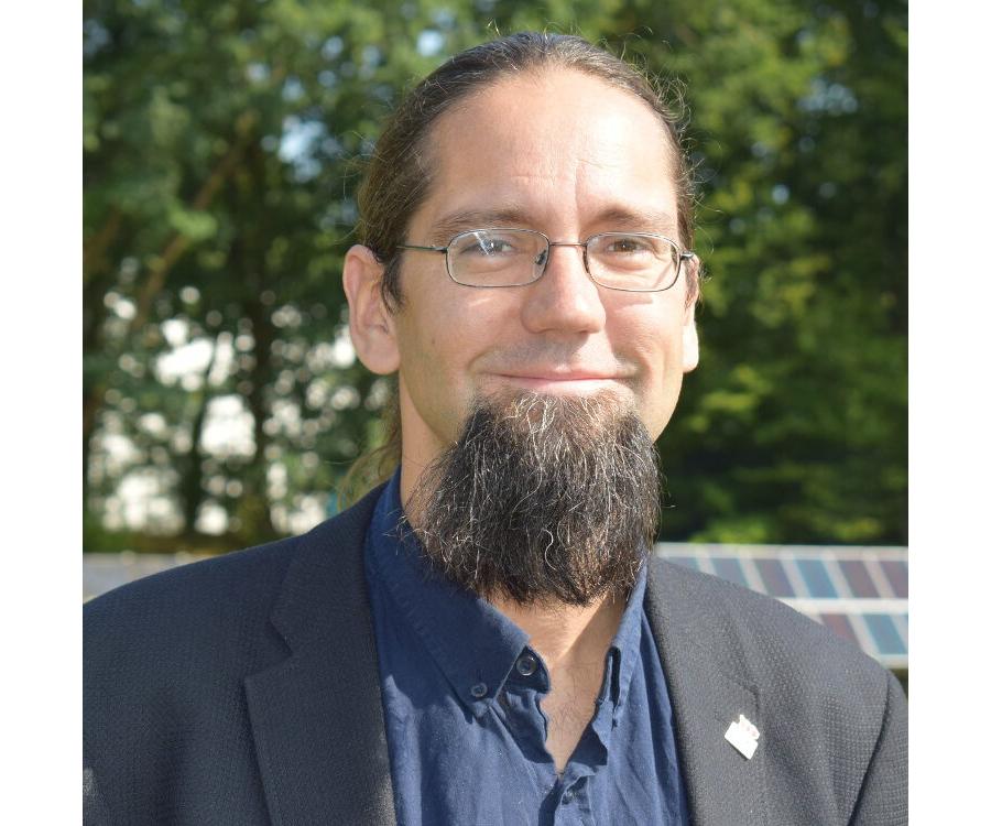 HyStarter-Region Rügen-Stralsund | Prof. Dr. Johannes Gulden (Hochschule Stralsund)