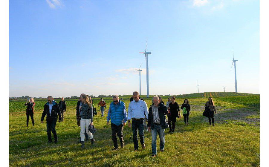 Veranstaltung Entdeckertour durch das Energieland MV 2