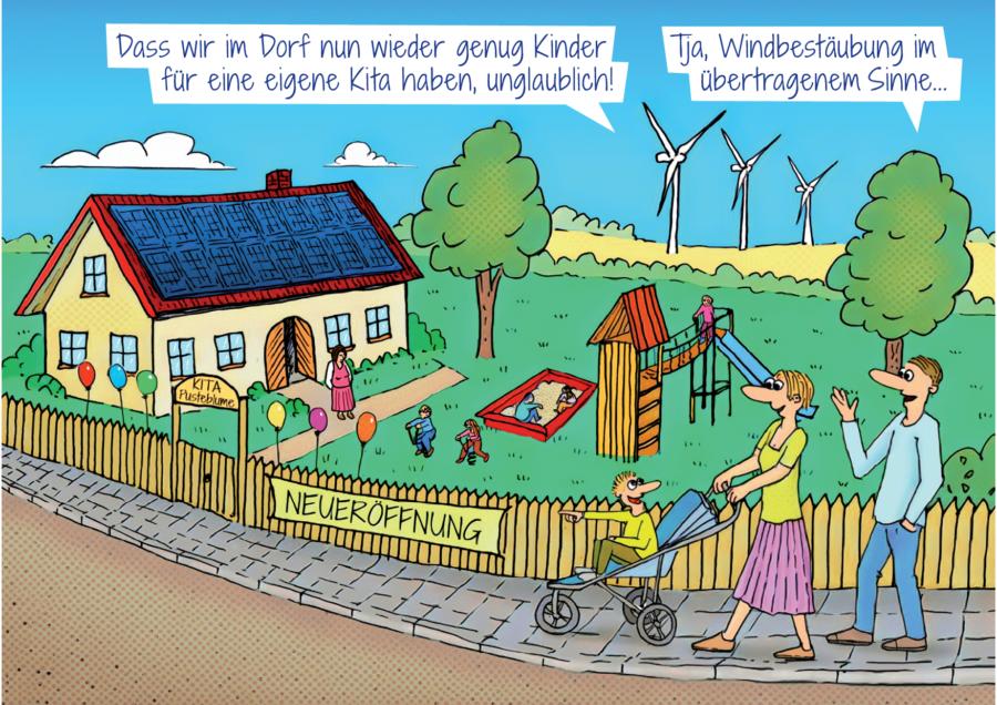 """Citycard """"Regionale Wertschöpfung"""""""
