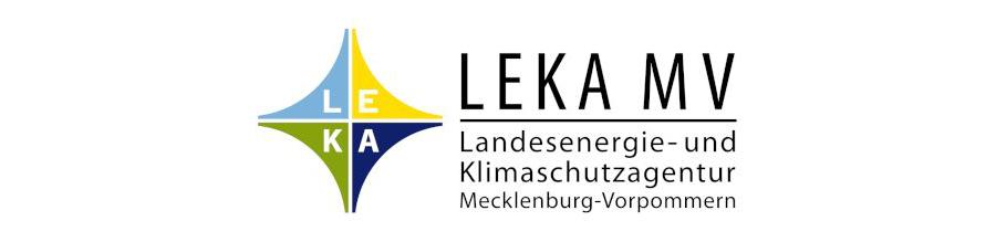 LEKA Logo